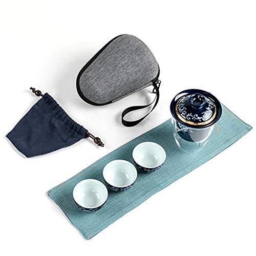 Farbe variiert! in acht Farben 4x Tee-Ei Sieb Blatt für Teeliebhaber