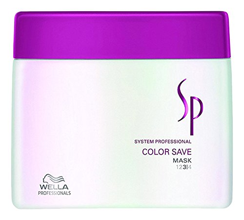 Wella SP Color Save Mask, 400 ml