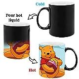 Best GENERIC Kids Birthday Gifts - Winnie The Pooh Coffee Mug - Birthday Gift Review