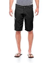 Todo Maier El El Sports Hombre Amazon Pantalones Año Cortos M Hombre Negro Medium marron Bermuda Norit Color Tamaño w4pC0qw