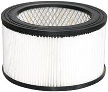Kamino-Flam 337101 - Filtro para aspiradora de cenizas con motor