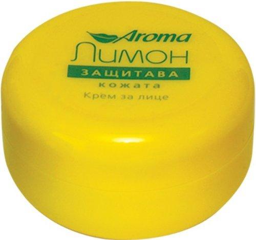 Aroma Visage CRÈME de CITRON 75ml