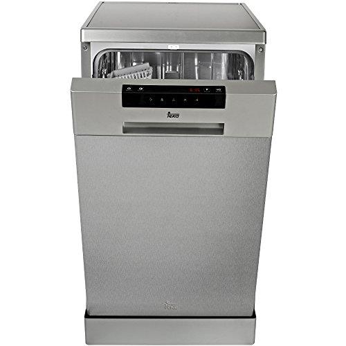 Teka LP8 440 INOX - Lavavajillas Lp8440Inox Con 6 Programas De Lavado