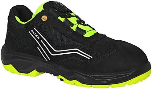 Elten Ambition Boa Low ESD S2, Zapatos de Seguridad Unisex Adulto