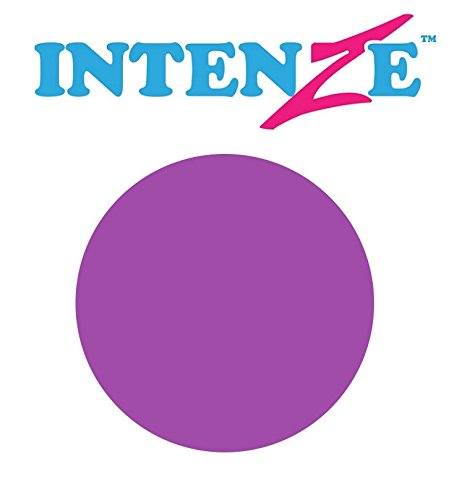 Original INTENZE Ink 1 oz (30 ml) Tattoofarbe Tattoo Farbe Tinte Color Tätowierfarbe Ink (1 oz (30 ml), Grape) (Tattoo-tinte Intenze)