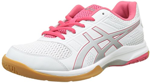 Asics Gel-Rocket 8, Chaussures de Volleyball Femme