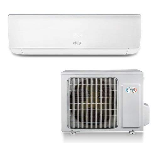 41 tF7pqIUL. SS500  - ARGO Ecolight 12000 Split system White - Split-System Air Conditioners (A++, A+++, A+, B, 184 kWh, 933 kWh)