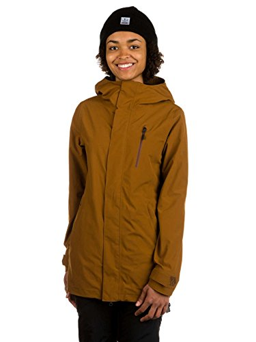 Damen Snowboard Jacke Volcom W Gore-Tex Jacke