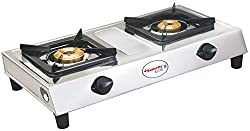 Butterfly Elite 2 Burner Gas Stove