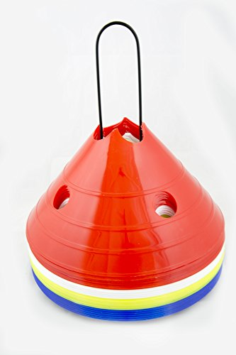 powershot-giant-sports-cones-cut-top-pole-support-with-holder-training-equipment