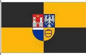 Bannerflagge Altdorf - 150 x 400cm - Flagge und Banner
