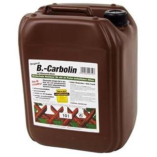 B. Carbolin Holzlasur 10L