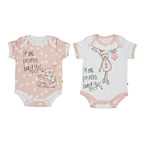 Tracey Russell Polka Dot Set of 2 Suits