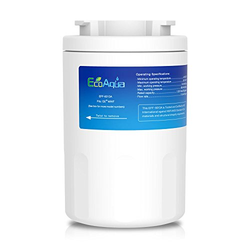Eco Pure Water Filter -