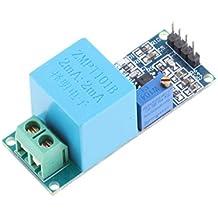 MagiDeal Modulo Trasformatore/ Sensore Di Tensione Monofase Attivo Per Arduino