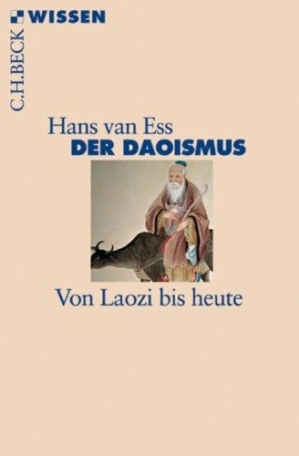 Der Daoismus: Von Laozi bis heute (Beck'sche Reihe 2721)