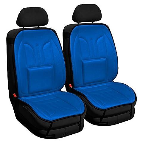 MT-BL Auto Sitzauflagen Set Schonauflagen kompatibel mit BMW 2er F22
