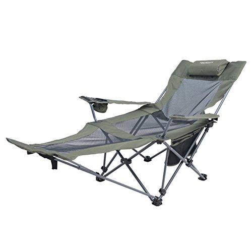 Chairs Netz Garn Mittagessen Stuhl Leisure Fishing Stuhl Outdoor Sessel Stuhl Tragbar lehne...