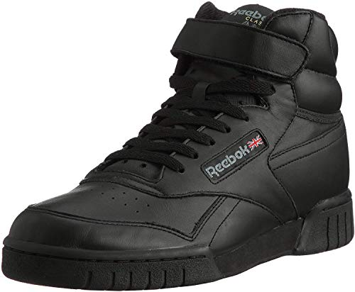 Reebok Herren Ex-O-Fit Hi High-Top, Schwarz (Int-Black), 44 EU