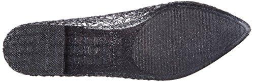 Kamoa PSAriella, Chaussures de natation, femme Noir - Noir