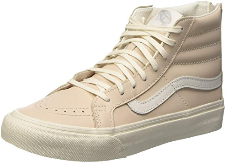 Vans Unisex Erwachsene Sk8 Hi Slim Zip Sneaker
