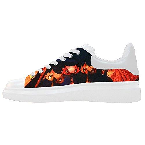 Dalliy Fox Women's Canvas shoes Schuhe Footwear Sneakers shoes Schuhe - Louis Womens Shorts