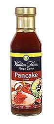 Walden Farms Pancake Syrup 340g