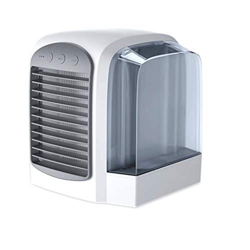 Mini Klimaanlage Tragbare Luftgekühlte Desktop Office Mute