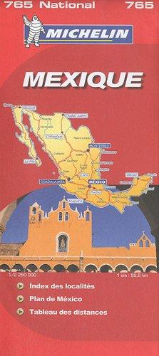 Mexique : 1/2 250 000