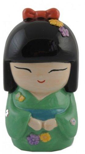 Spardose Geisha