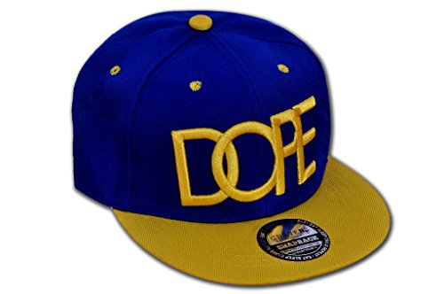 Cravers Dope Snapback cap  available at amazon for Rs.499