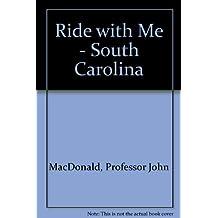 Ride With Me South Carolina I-95