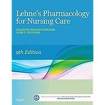 Lehne's Pharmacology for Nursing Care - E-Book