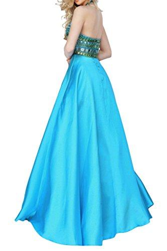 Gorgeous Bride - Robe - Femme Bleu