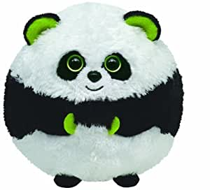 Ty Beanie Ballz - Bonsai the Panda by Ty