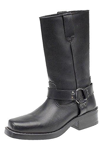 Gringos Men's M156A Boots Black