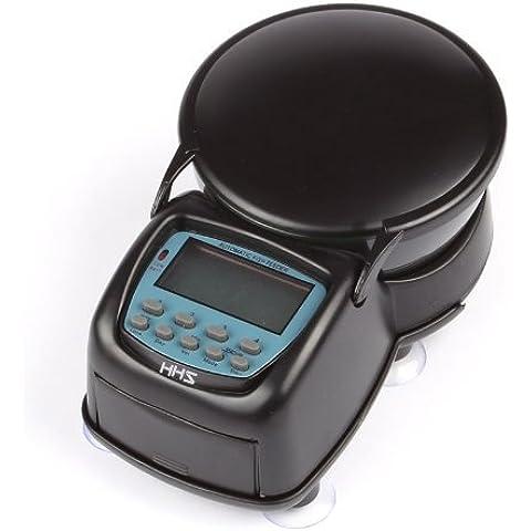 Lagute FF-03 timer digitale acquario alimentatore automatico