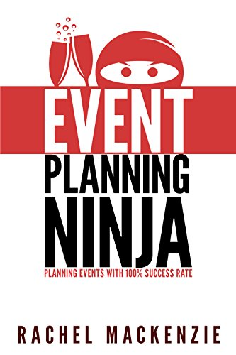 Event Planning Ninja: Planning events with 100% success rate ...