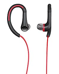 Motorola Sports Headphones (Red)