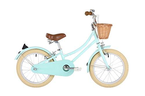 Bobbin Gingersnap Fahrrad 16 (Pale Mint)
