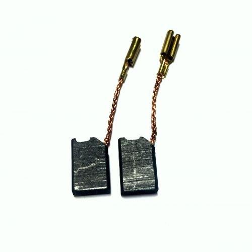 Kohlebürsten kompatibel zu Festool RO 125 FEQ, RO 125 EQ, RO 150 E