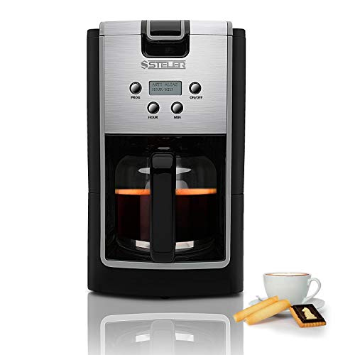 Kaffeemaschine...