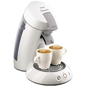Philips HD 7810/10 Senseo Weiss Filterkaffeemaschine