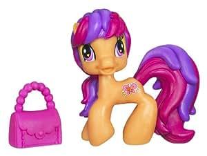 My Little Pony - 94981 - Figurine - Animaux - PoneyVille Single - Scootaloo