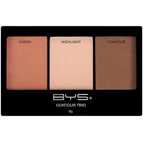 BYS Maquillage - Palette Contouring Pro