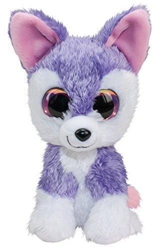 """Wolf Susi (Classic) Plush - Lumo Stars 54989 - 15cm 6"""""""