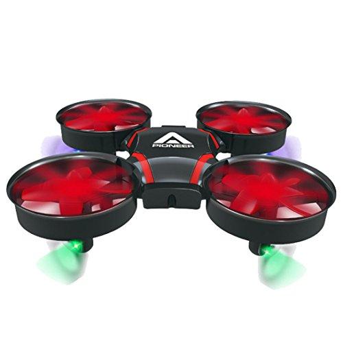Vovotrade YD A11 Mini Cuatro ejes Aeronave Control remoto Aeronave Quadcopter Drone