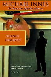 Silence Observed (Inspector Appleby)