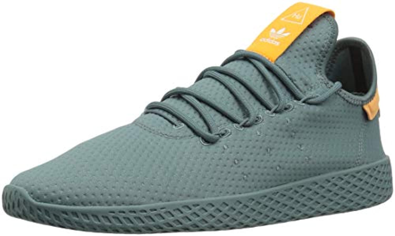adidas originaux hommes ipl tennis hu chaussure chaussure chaussure vert / blanc de crus, 10,5 m 76b673