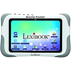 Je suis Luna-Tablet Master Pocket (Lexibook mfc144pty)